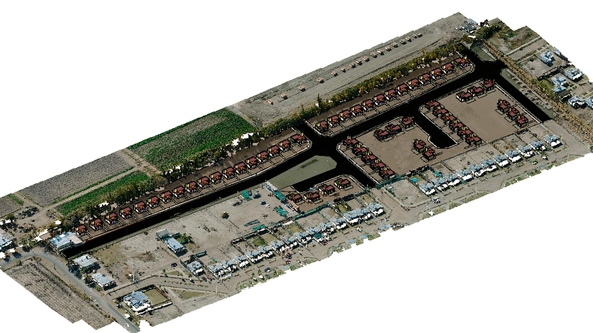 001 - Portada - Urbanizacion